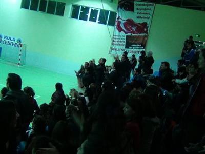Spor Aktiviteleri - 118